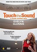 Evelyn Glennie - Dotek zvuku