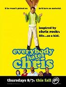 Everybody Hates Chris - Season 1 (série)