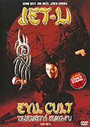 Evil Cult: Tajomstvo Kung-Fu