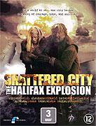 Explózia v Halifaxe