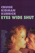 Eyes Wide Shut - Spaľujúca vášeň