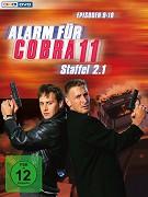 Alarm für Cobra 11 - Die Autobahnpolizei: Kaltblütig