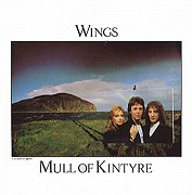 Paul McCartney & Wings: Mull Of Kintyre (hudební videoklip)