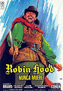 Robin Hood neumiera