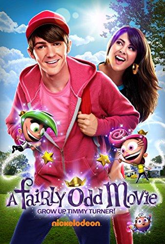 Fairly Odd Movie: Grow Up, Timmy Turner!, A