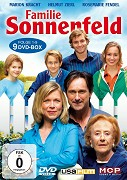 Familie Sonnenfeld: Abschied von Oma
