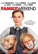 Rodinný víkend