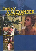 Fanny a Alexander