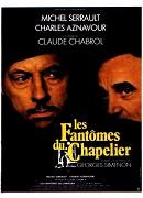 Fantômes du chapelier, Les