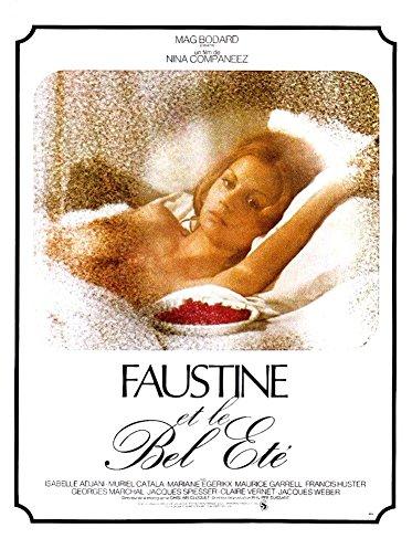 Faustine et le bel été