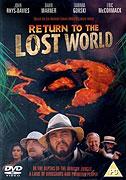 Návrat do ztraceného světa