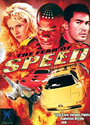 Fear of Speed, The