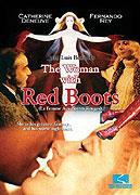 Femme aux bottes rouges, La