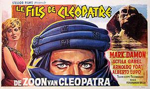 Figlio di Cleopatra, Il