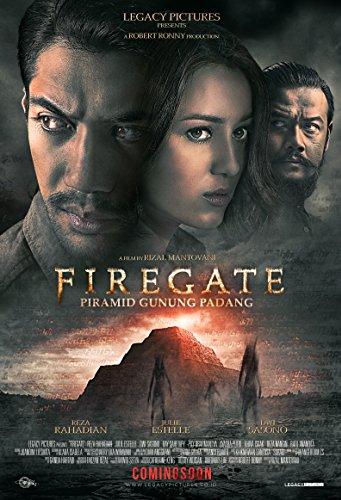 Firegate