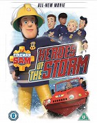 Fireman Sam: Hero Of The Storm