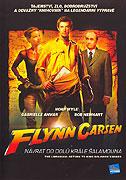 Flynn Carsen 2: Návrat do baní kráľa Šalamúna