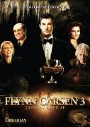 Flynn Carsen: Kliatba Judášovho kalicha