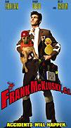 Frank McKlusky - likvidátor