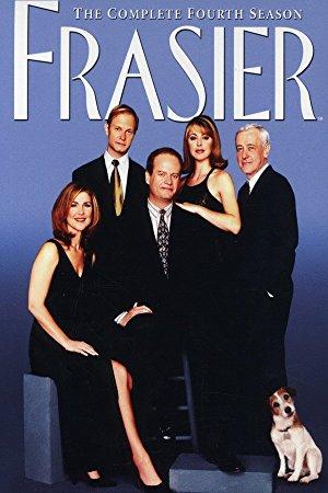 Frasier - 12 rokov smiechu