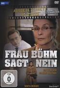 Frau Böhm sagt Nein