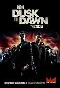 From Dusk Till Dawn: The Series - Série 3 (série)