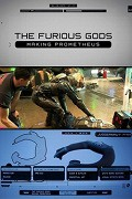 Furious Gods: Making Prometheus, The