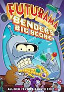 Futurama: Benderovo parádní terno