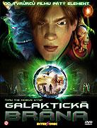Galaktická brána