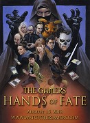 Gamers: Hands of Fate, The