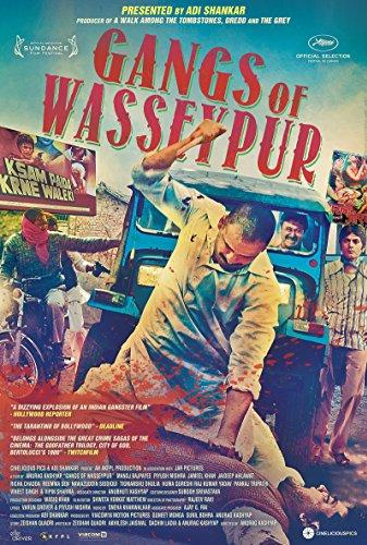 Gangs of Wasseypur Part I