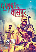 Gangs of Wasseypur Part I