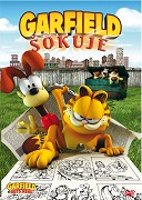 Garfield šokuje