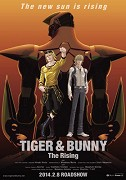 Gekijō-ban Tiger & Bunny: The Rising