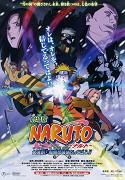 Gekijōban Naruto: Daikatsugeki! Yukihime ninpōchō dattebayo!!