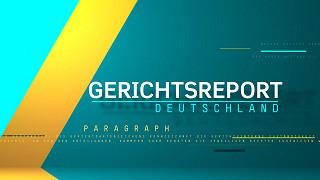 Gerichtsreport Deutschland (TV pořad)