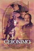 Geronimo: Americká legenda