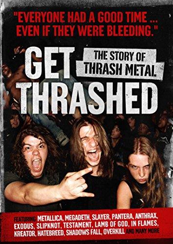 Get Thrashed