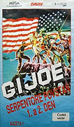 G.I. Joe: Serpentore, povstaň