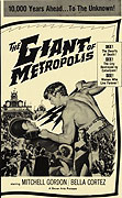Gigante di Metropolis, Il