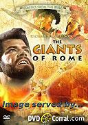 Giganti di Roma, I