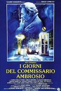 Giorni del commissario Ambrosio, I