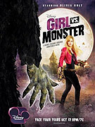 Dívka vs. Monstrum
