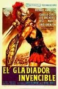 Gladiatore invincibile, Il
