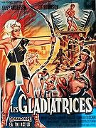 Gladiatrici, Le