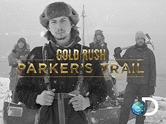 Gold Rush: Parker's Trail (TV pořad)