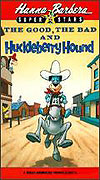Good, the Bad, and Huckleberry Hound, The
