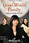 Good Witch's Family, The