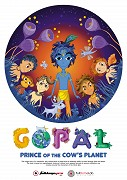 Gopal, Prince of the Cow's Planet