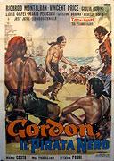 Gordon, il pirata nero